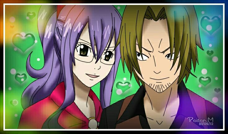 fairy tail worst ships w   pictures - laki x max
