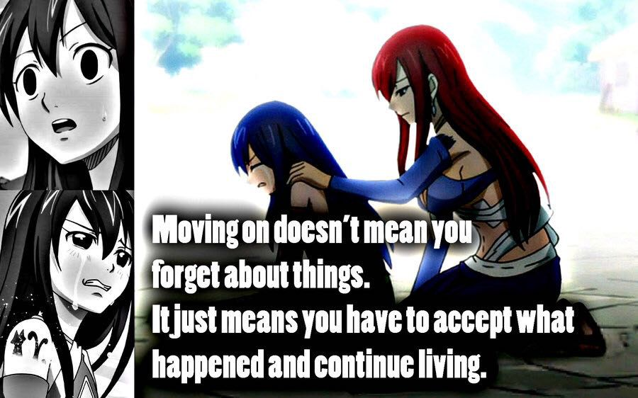 Fairy Tail Quotes Erza And Wendy Wattpad Canva is the world's easiest design tool. fairy tail quotes erza and wendy