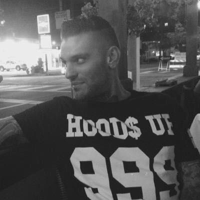 The tattoo guy corey graves love story chapter 13 for Corey graves tattoos