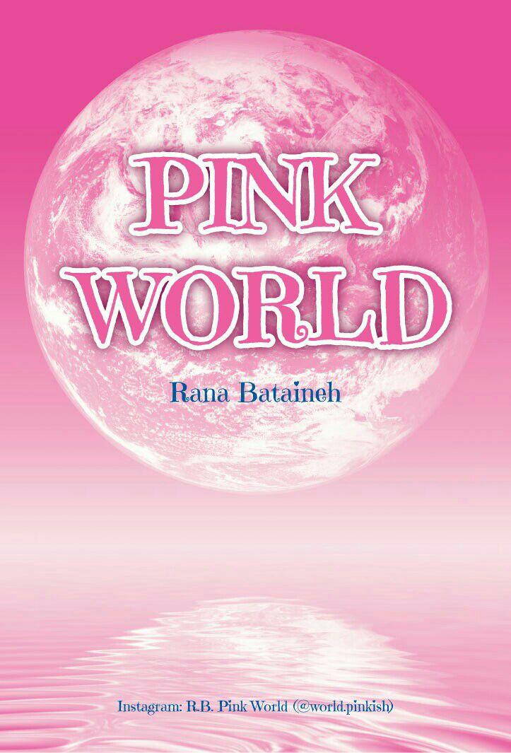 Pink World Poetry - Heart Broken (3) - Wattpad