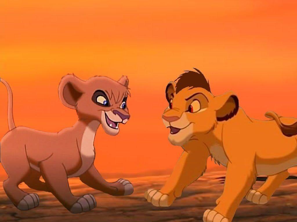 Lone Lion: Kopa's Story (Lion King Fanfiction) - Chapter ...