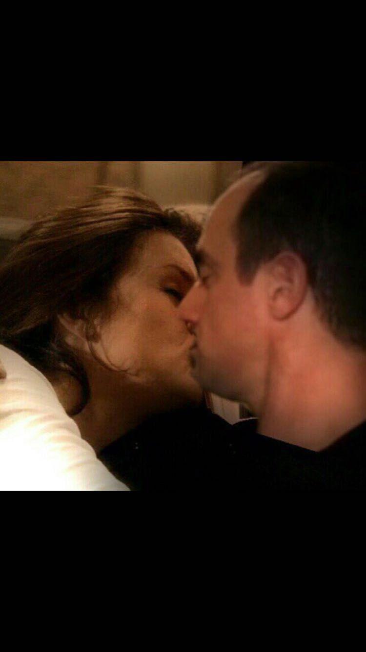 Benson ja Stabler dating