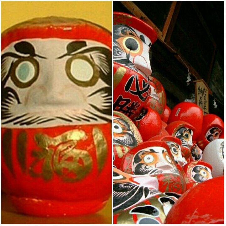 Cultura Giapponese だるま Dharma Wattpad