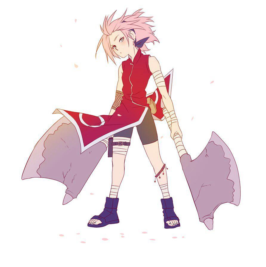 Yandere Naruto ONESHOTS! X3 - Yandere!Sakura x Sasuke - Wattpad