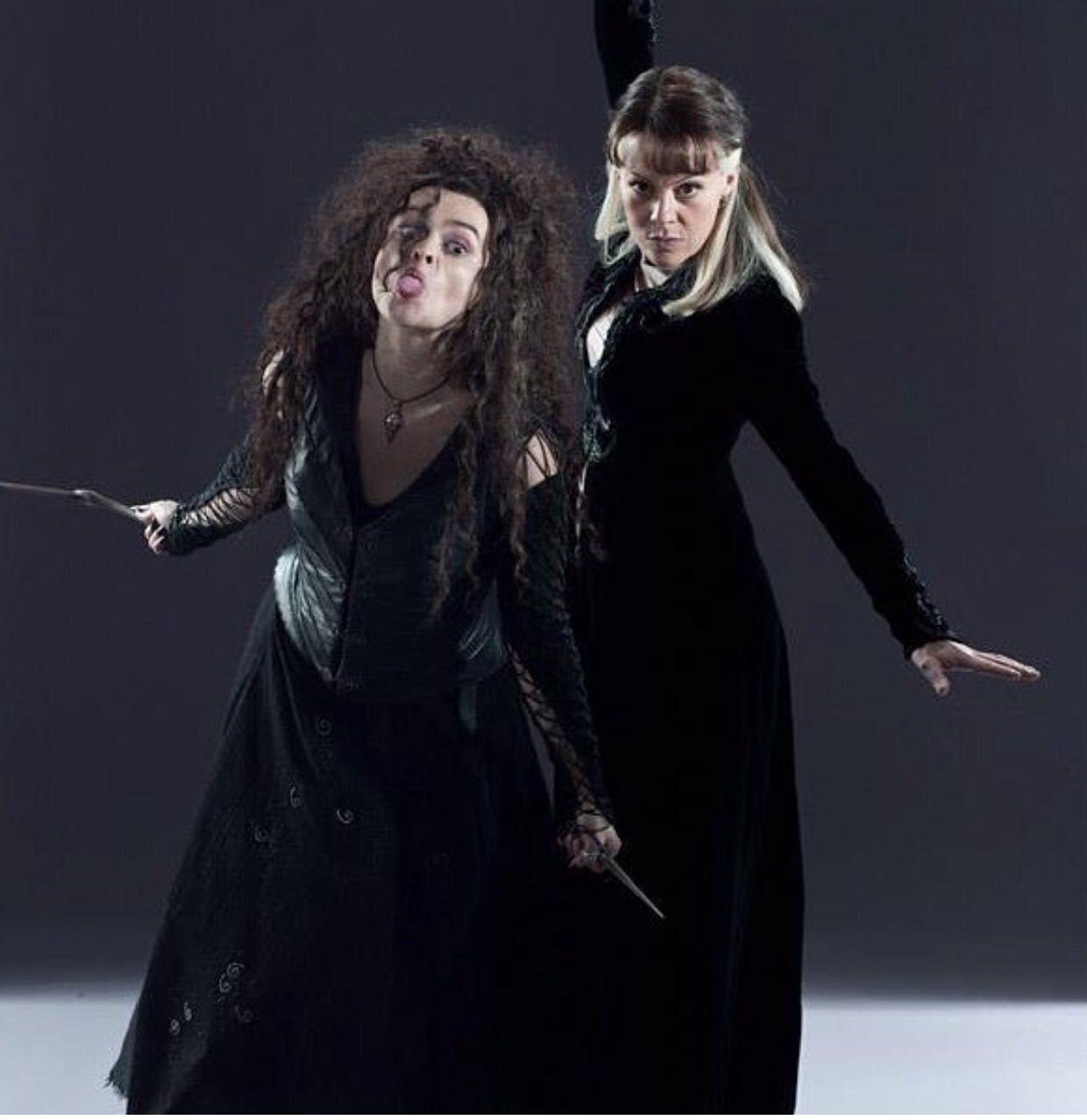 Bellatrix Lestrange - Chapter 5 - Wattpad