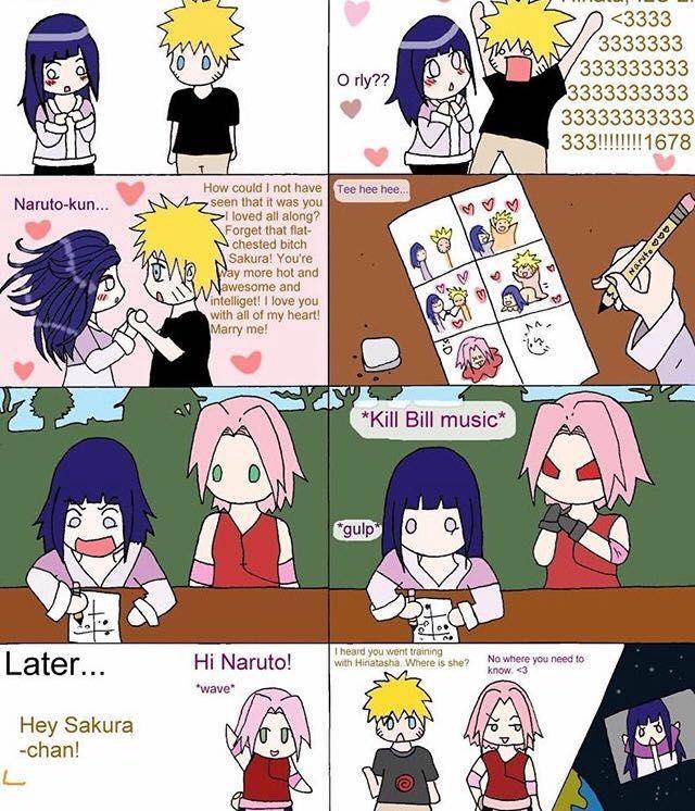 148d75d59bede912126642113013 the book of naruto memes hinata y? wattpad
