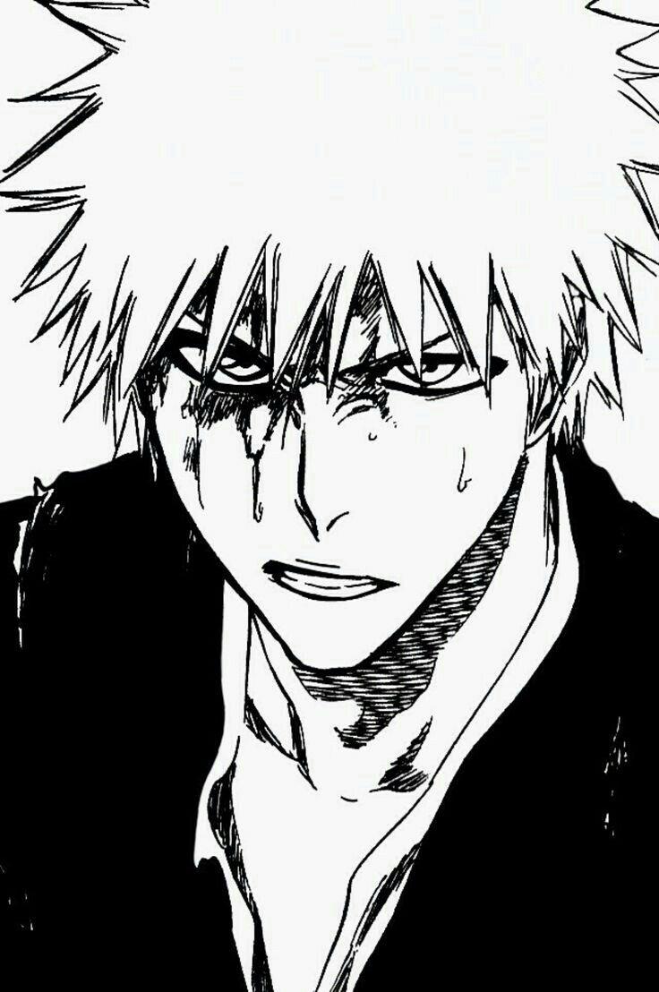 Anime Characters Reader Wattpad : Bleach reader oneshots yandere ichigo wattpad