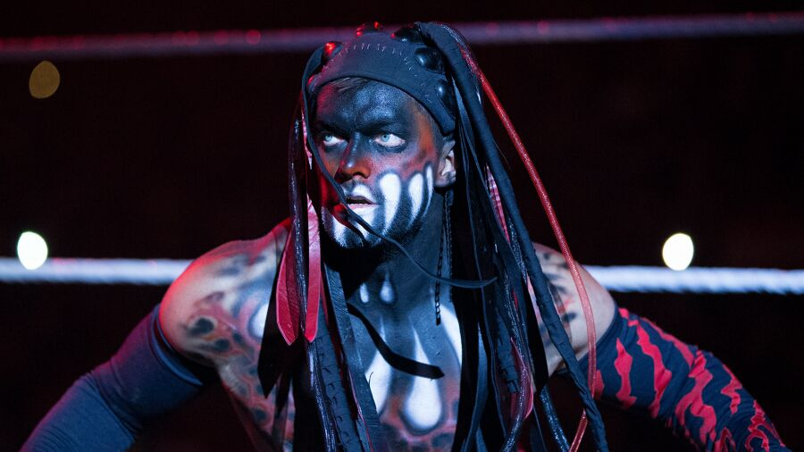 WWE Signatures & Finishers - Finn Bálor - Wattpad