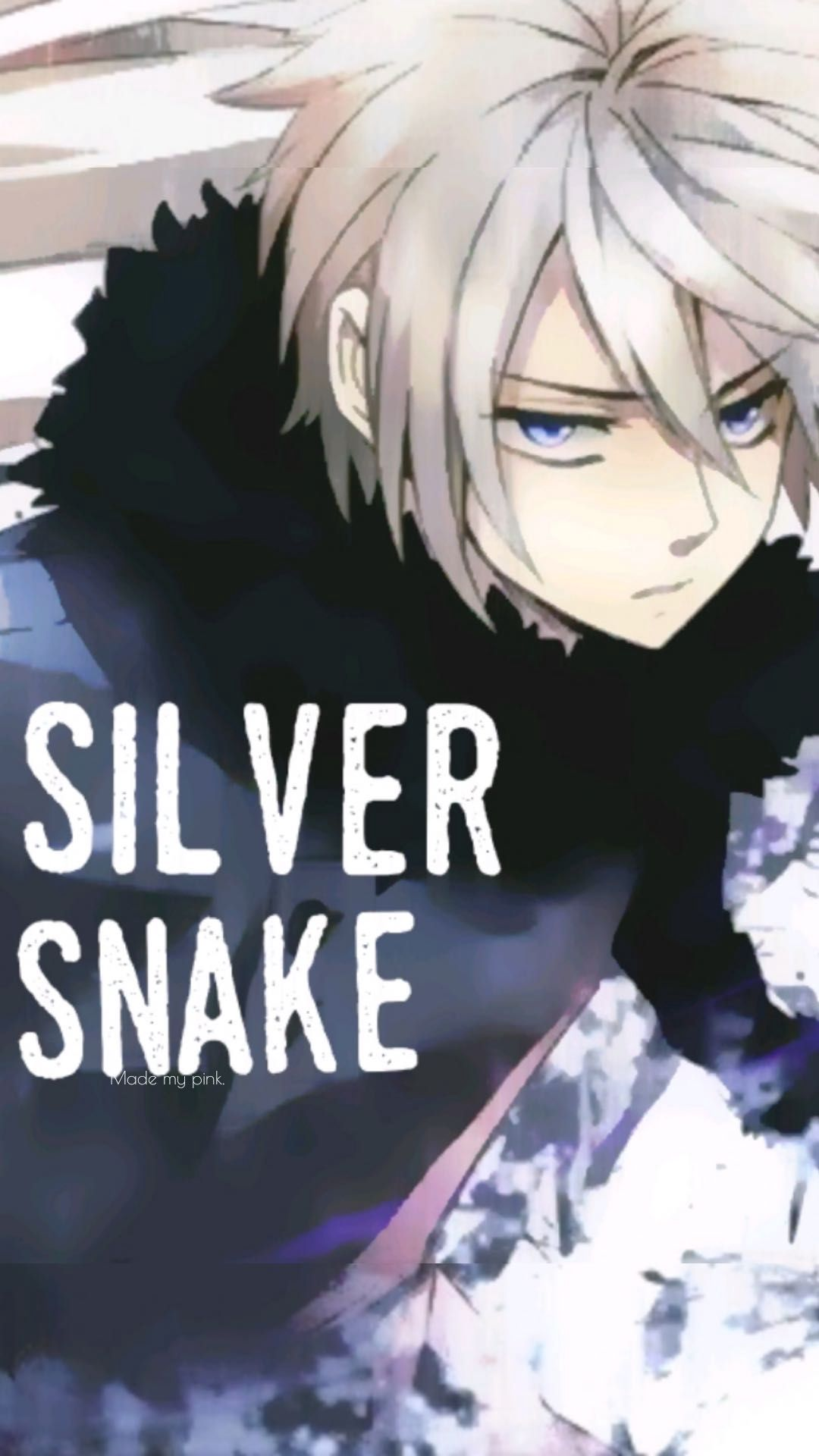 Silver Snake (Yandere Prince x Reader) - 6 Captured - Wattpad