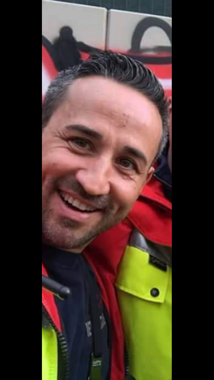 Franco Fabiano