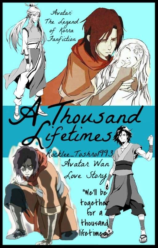A Thousand Lifetimes Book 1 Of The Dualbender Series Avatar Wan
