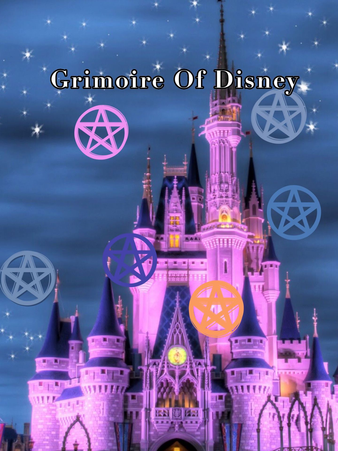 disney and witchcraft