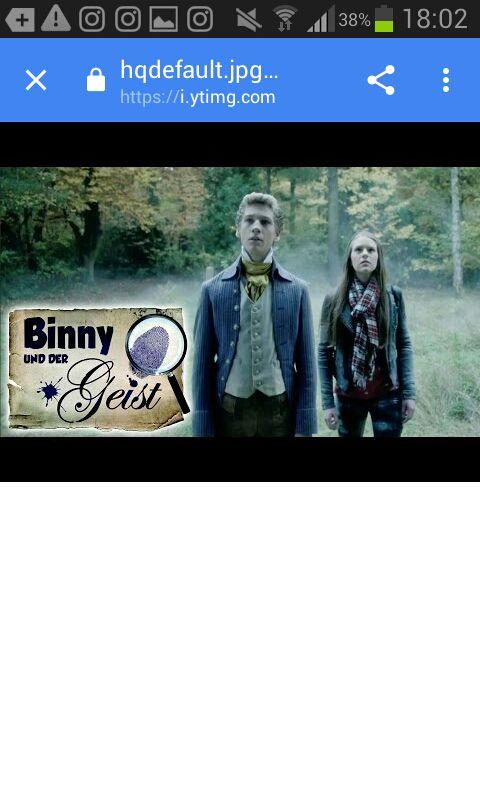 Disney Channel Serien Fakten Binny Und Der Geist Wattpad