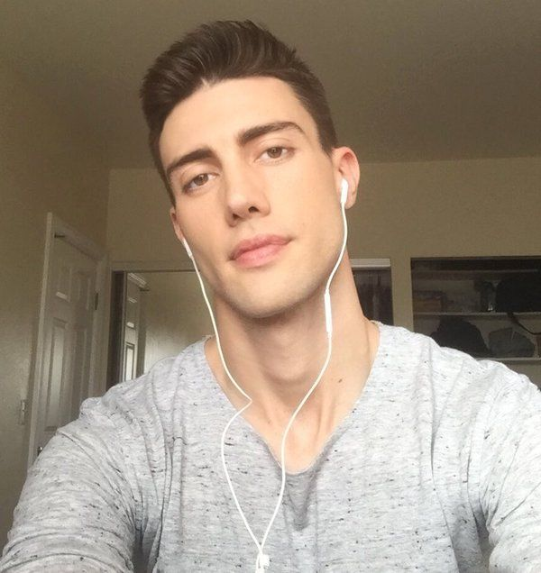 Male Casting Suggestions - Travis Bryant - Wattpad-9147