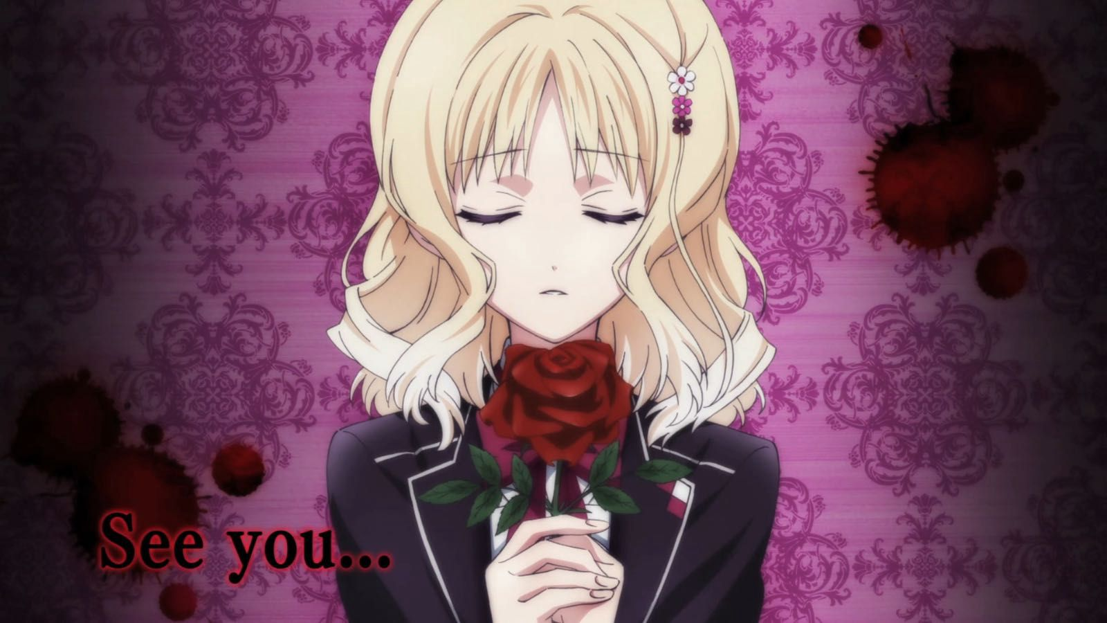 The Other Girl Diabolik Lovers Fanfic Lovey Dovey Cakes