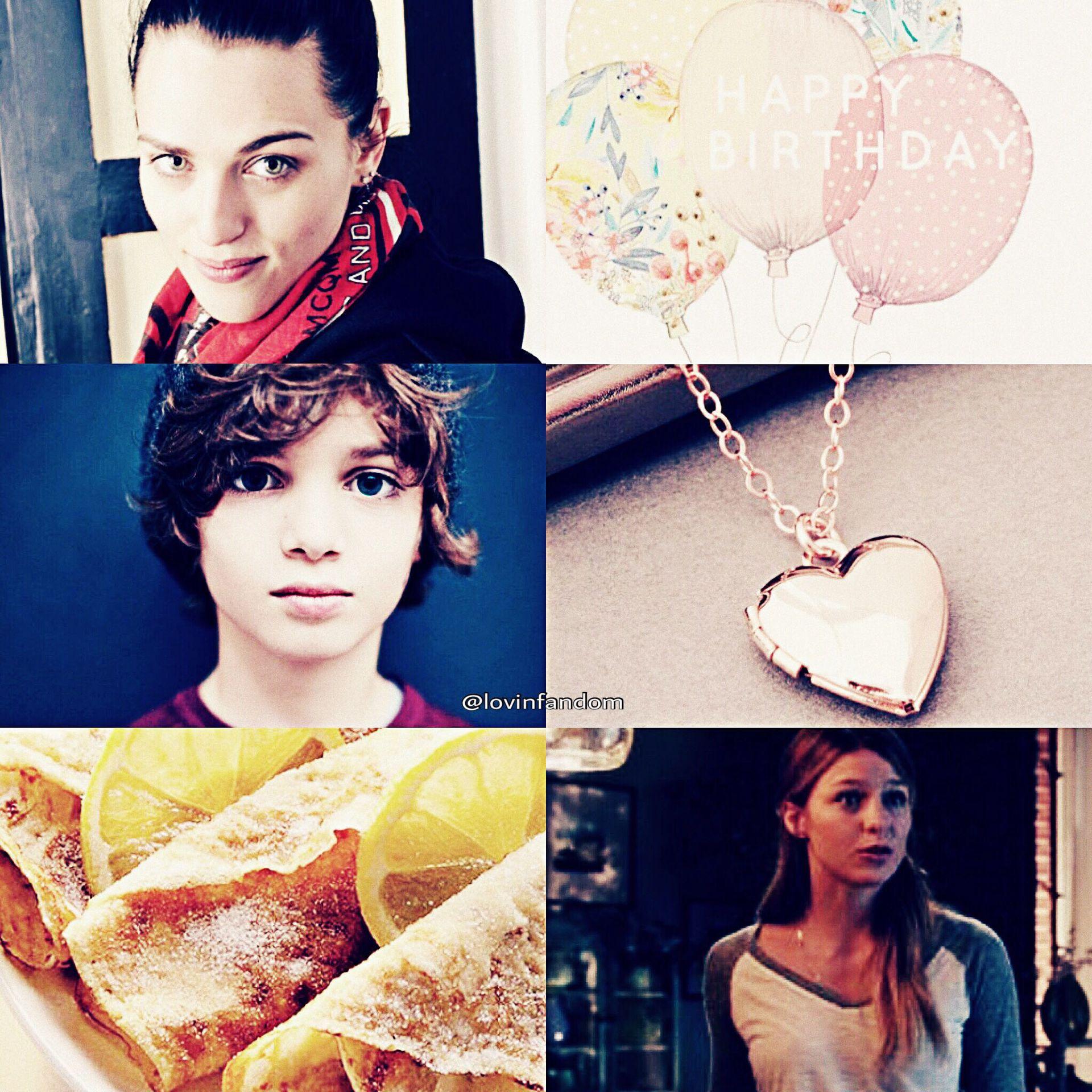 Supergirl oneshots - Supercorp: A Kara Danvers Birthday