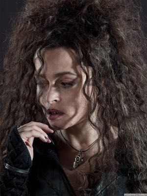 Bellatrix Lestrange - Chapter 31 - Wattpad