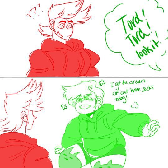 tomtord tomtord t edd toms and i ship it