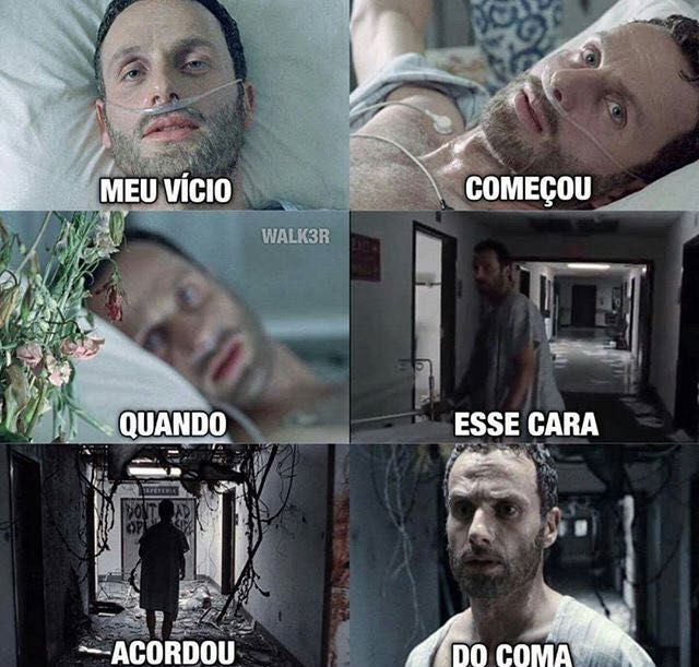 Frases E Indiretas The Walking Dead Wattpad