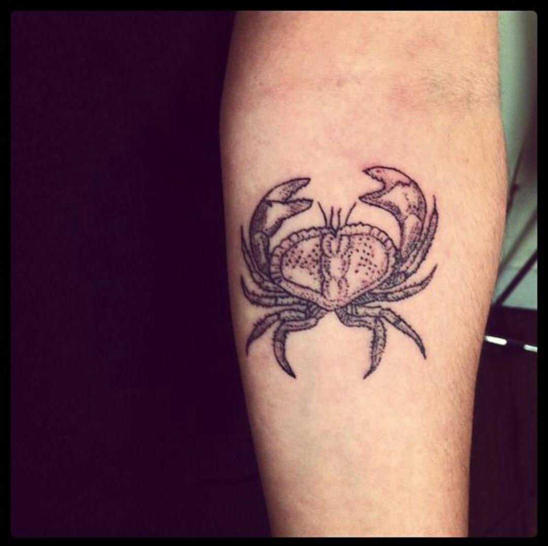 significations de tatouages symboles crabe wattpad. Black Bedroom Furniture Sets. Home Design Ideas