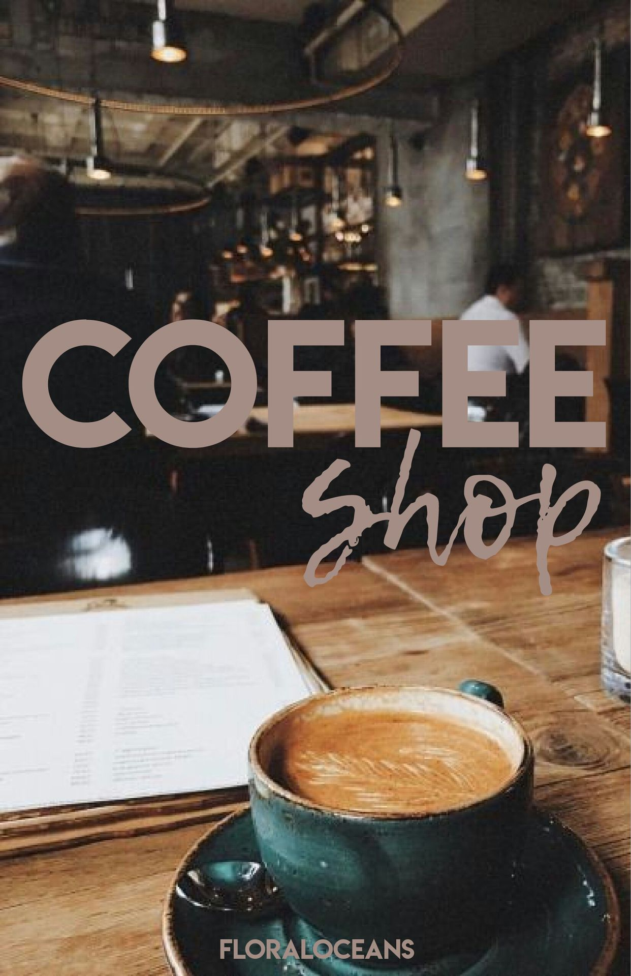 Coffee Shop - Chapter Thirteen - Wattpad