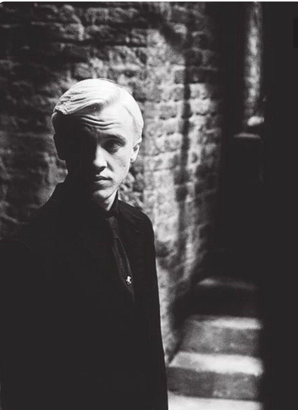 Draco Malfoy imagines - Pansy Parkinson - Wattpad