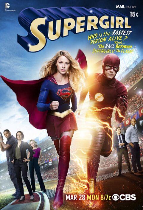 Supergirl : Invasion - Notes de l'auteur 5 - Wattpad