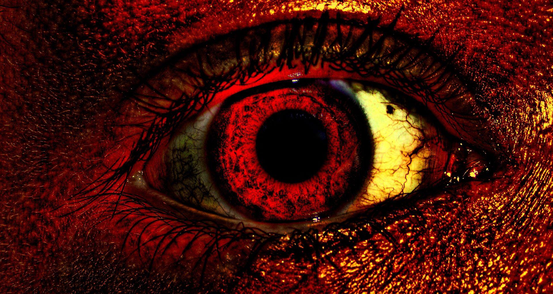 Teufel Beschwören