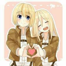 christa armin annie - photo #10