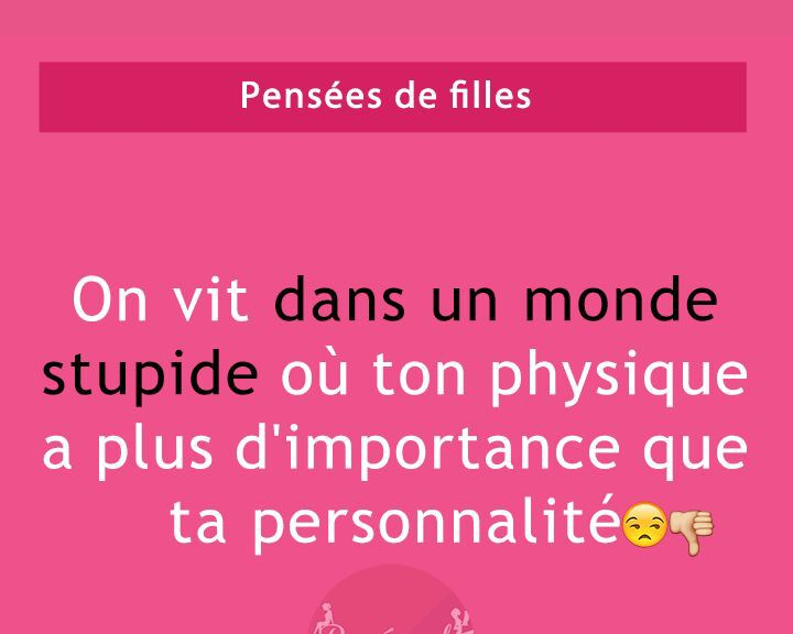 Citation 2 Stupide Wattpad