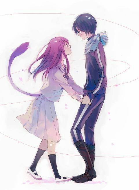 Anime Tierno Love Imagenes De Amor