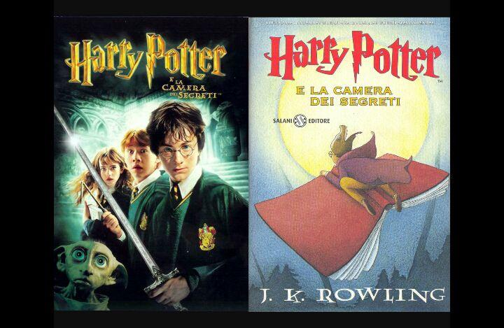 Harry Potter Camera Dei Segreti : Dentro la camera dei segreti il sole ore