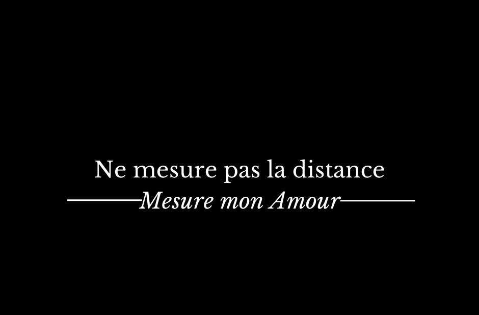 Citations Amour A Distance Wattpad