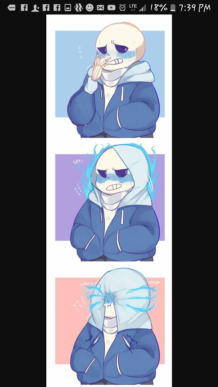 Undertale one shots! {COMPLETED} - *REQUEST* Classic Sans X