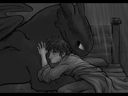 Hiccup sick - Horrible nightmares - Wattpad