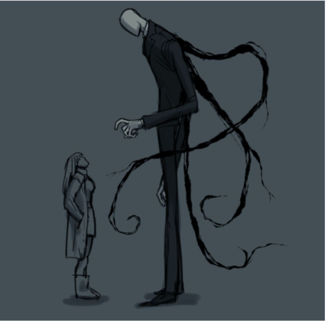 Slenderman x Neko!Reader lemon - INPORTANT + CHAPTER 22 - Wattpad