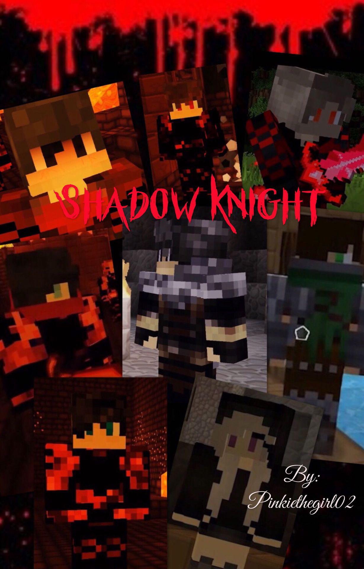 shadow knights-aphmau fanfic - prologue