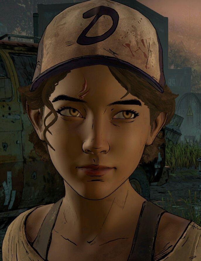 Walking Dead Season 3 Clementine X Male Reader Lemon I