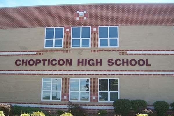 Haunted Schools - Chopticon High School - Wattpad
