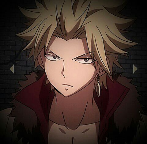 Fairy Tail Parent! X Child!Reader - Blonde Pigtails: Sting - Wattpad