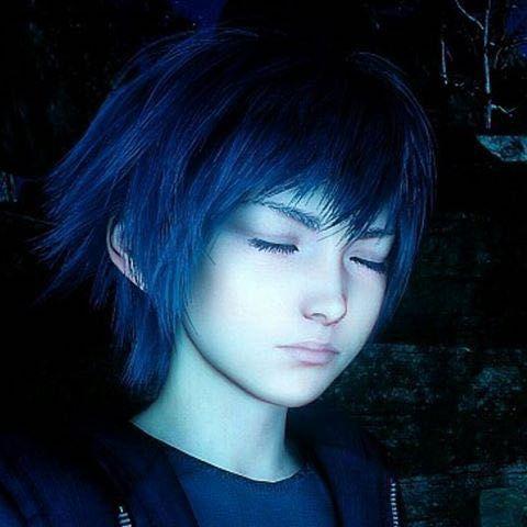 Final Fantasy XV one-shots - Child!Noctis x Stoic!Child