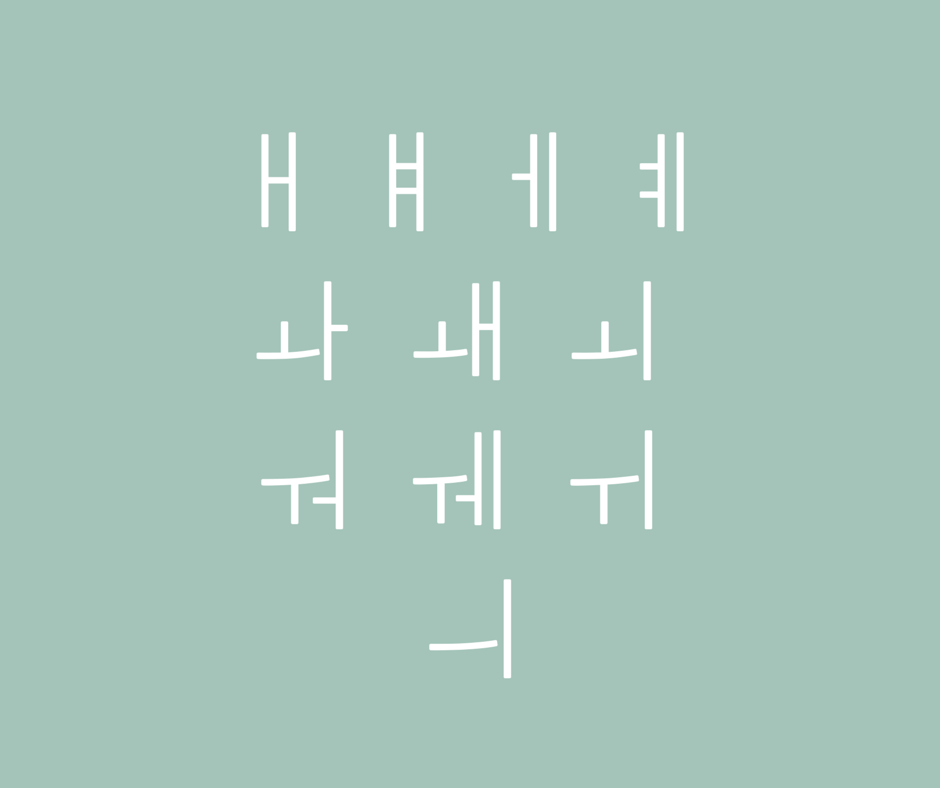 Koreanische Uhrzeit