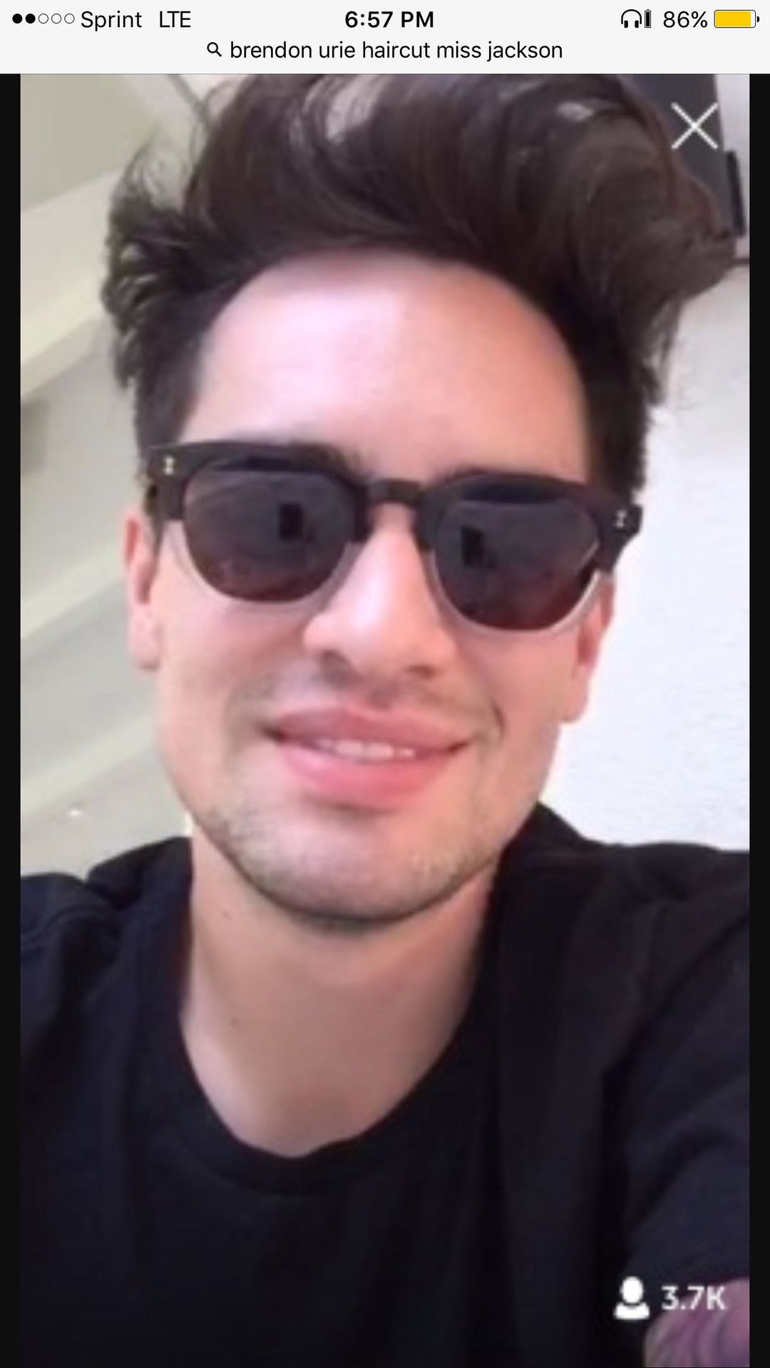 My Princessadopted By Brendon Urie Hope Wattpad