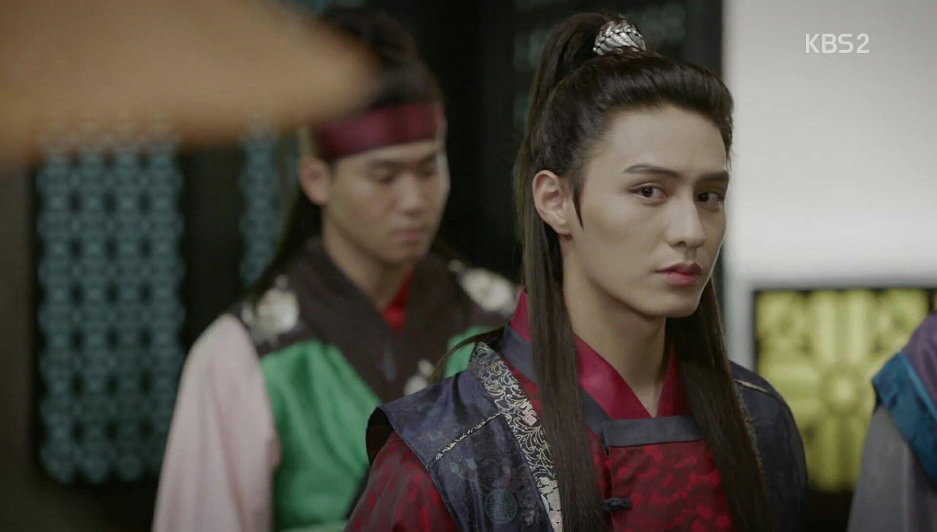 Korean Drama Ger Sub