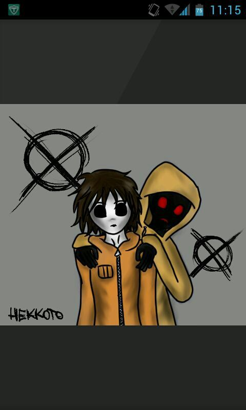 Creepypasta Lemons (Discontinued) - Masky x Reader x Hoodie - Wattpad