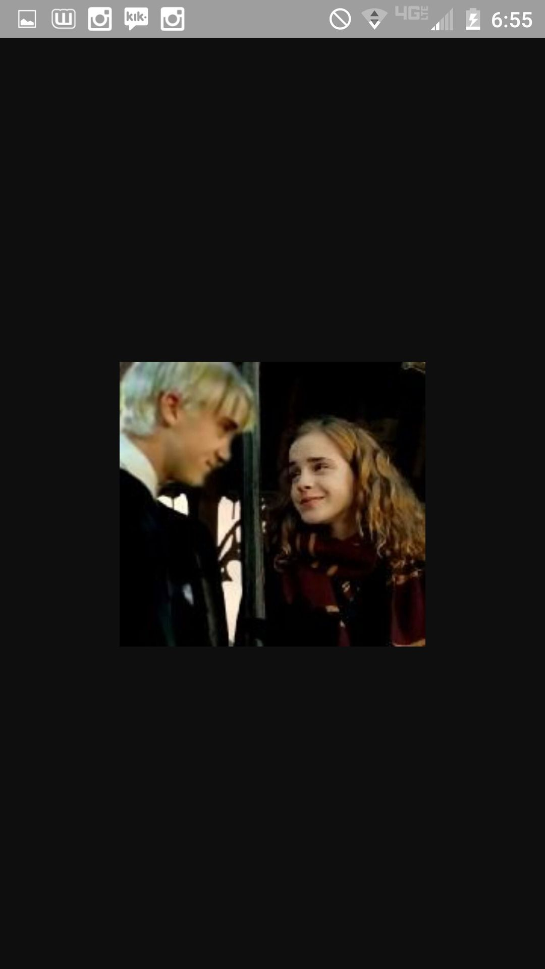 Dramione I Love to Hate My Veela Mate - Crazy Ms Granger