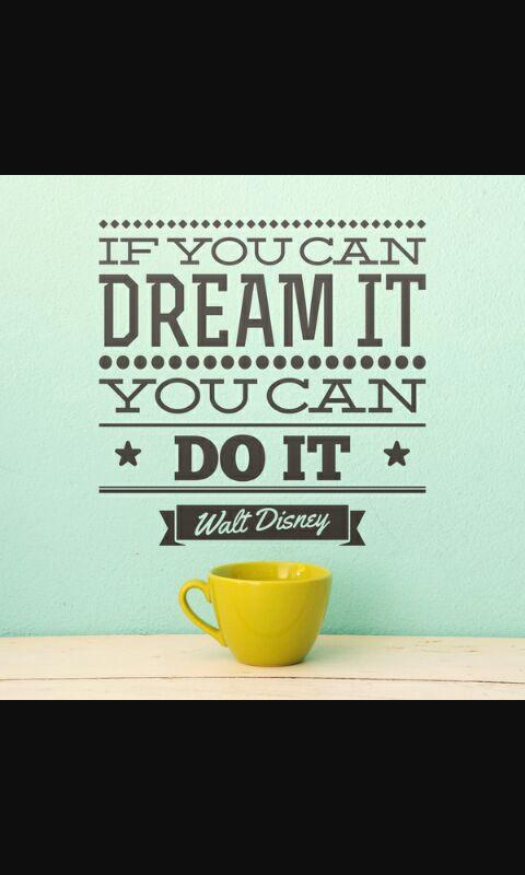 Si Puedes Soñarlo Puedes Hacerlo Frases Y Citas Célebres
