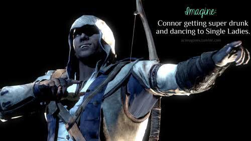 Assassins Creed X Reader – Fondos de Pantalla