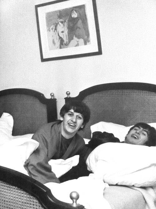 The Youngest Beatle Room Service And Nightmares Wattpad