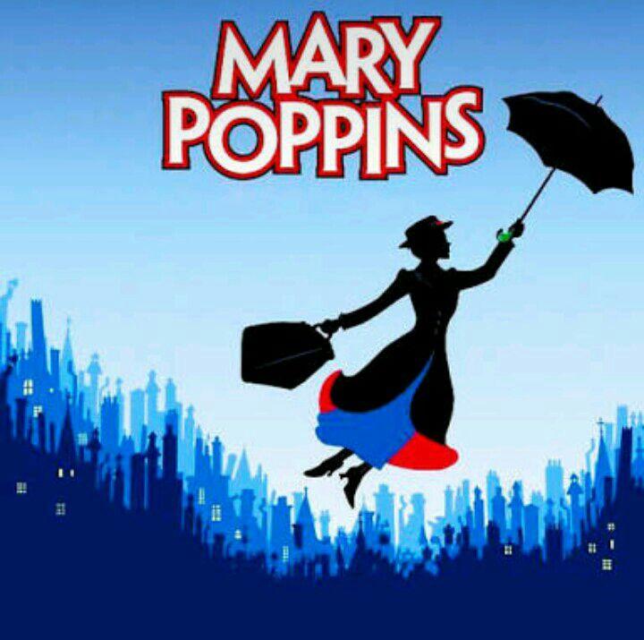 """Capítulo 58 : """"Mi Querida Y Dulce Mary Poppins"""""""
